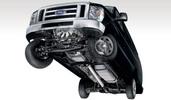 Thumbnail 2009 Ford E-Series Passenger/Cargo (E150, E250, E250, E450) Workshop Repair & Service Manual (COMPLETE & INFORMATIVE for DIY REPAIR) ☆ ☆ ☆ ☆ ☆