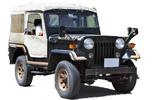 Thumbnail Mitsubishi J-Series Jeeps 1953-1998 Factory Service & Shop M