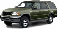 Thumbnail Ford Expedition, Lincoln Navigator 2001 Service Manual