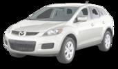Thumbnail Mazda CX-7 2006-2012 Service & Shop Manual