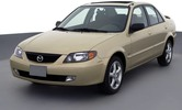 Mazda Protege 1989-2003 Factory Service & Shop Manual Comple