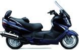 Thumbnail Suzuki AN250/AN400/AN650 Factory Service & Shop Manual