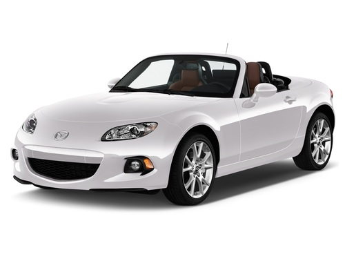 Product picture Mazda MX-5 1989-2015 Workshop Repair & Service Manual Comple